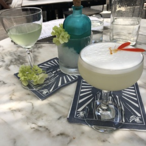 New cocktails from Gracias Madre