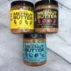 Gluten-free vegan paleo nut butter by Mee Eat Paleo