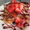 Gluten-free stuffed French toast from Kozy Kitchen