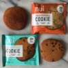Gluten-free cookies by Nui