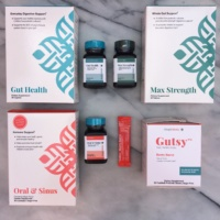 Gluten-free probiotics by Simply Biotix