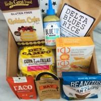 Gluten-free box by American Gluten Free