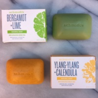 Natural soaps by Schmidt's