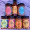Gluten-free sauces by Maya Kaimal