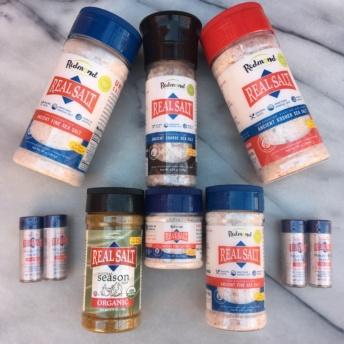 Salt by Redmond Real Salt
