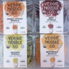 Spiralized veggies by Veggie Noodle Co