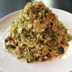 Cauli rice from Tali