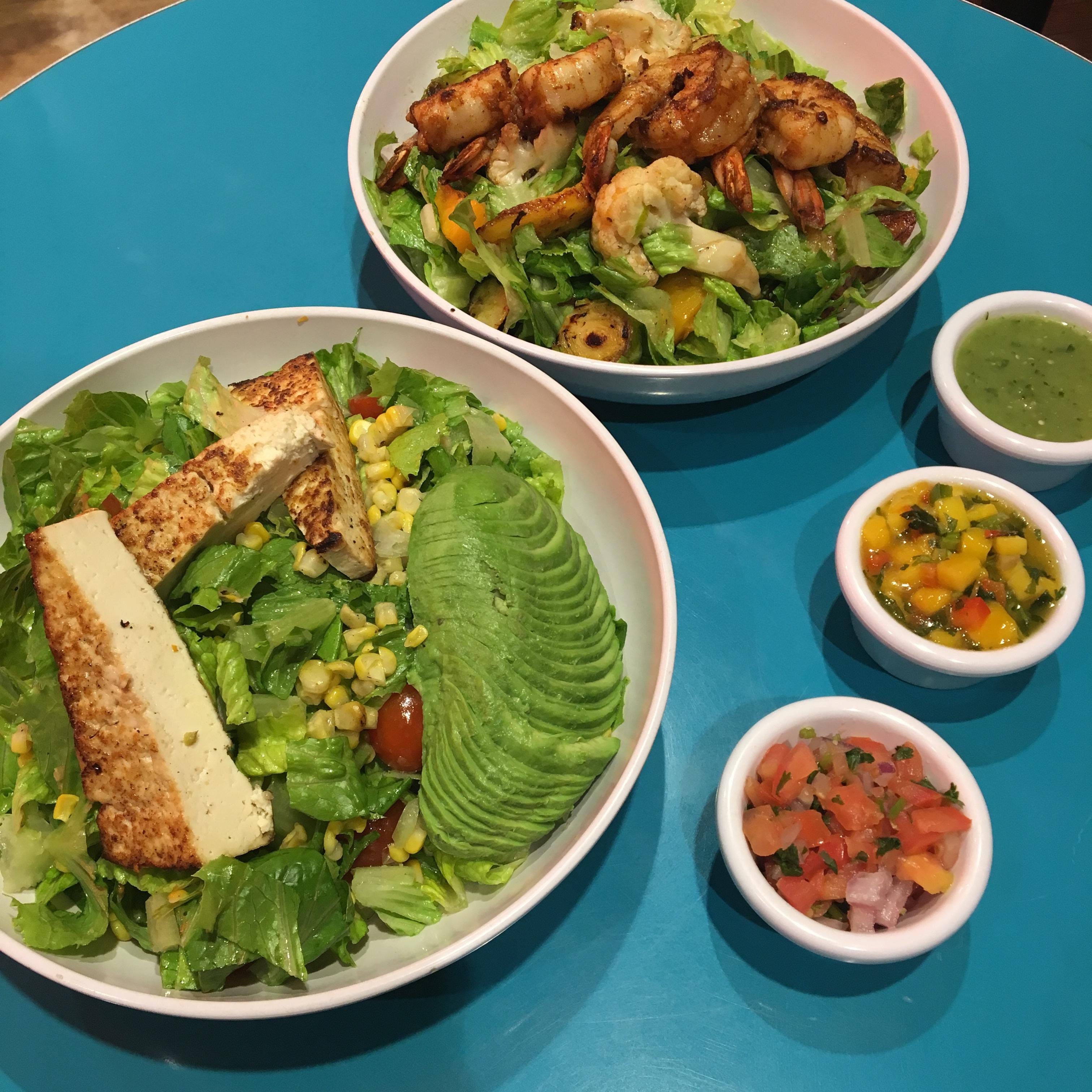 Cocina Del Sur | Gluten Free Follow Me