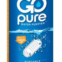 GoPure Pod packaging pic