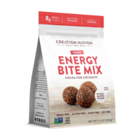 Creation Nation Energy Bite Mix_Cocoa For Coconuts
