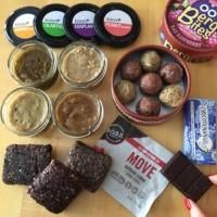 Gluten-free products on Barnraiser