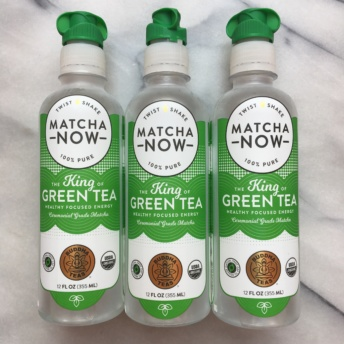 Gluten-free drink by Matcha Now