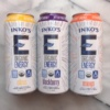 Gluten-free organic energy drink by Inko's Tea