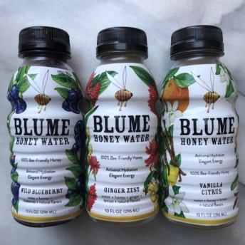 Gluten-free Blume Honey Water