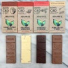 Gluten-free CBD-infused chocolate by Thera Treats