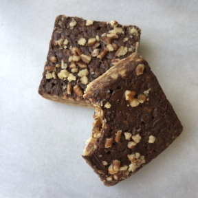 Toffee bars from Sweet Ali's Bakery