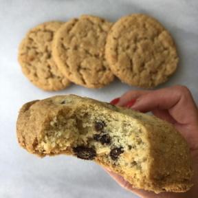 Gluten-free cookies from Sweet Ali's Bakery