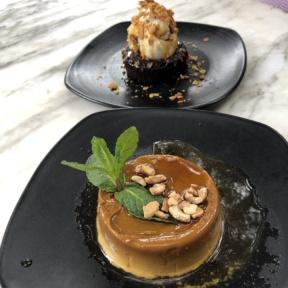 Gluten-free vegan desserts from Gracias Madre