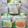 Riced veggies by Green Giant
