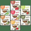 Gluten-free paleo meat snacks by Wild Zora