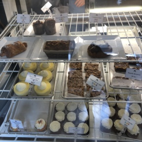 Gluten-free bakery in DC