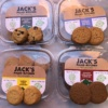 Gluten-free cookies from Jack's Paleo Kitchen