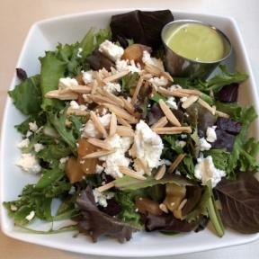 Beet salad from Barra Rossa