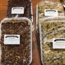 Gluten-free baked goods from Beiler's Bakery