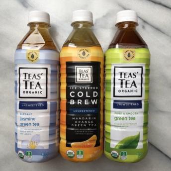 Gluten-free tea by Teas' Tea