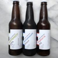 Gluten-free beer from Evasion Brewery
