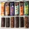 Gluten-free vegan bars by Freedom Bar