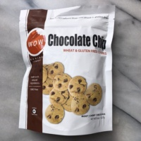 Gluten-free cookies by WOW Baking Co