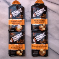 Nut butters from FBOMB