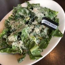 Gluten-free Caesar salad from Pastini