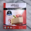 Gluten-free cheesecake mix from Les Desserts