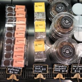 Gluten-free treats from TAP