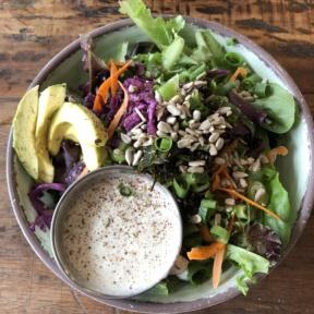 Gluten-free Urban bowl from Harlow