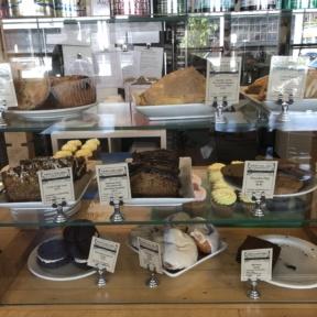 100% gluten-free bakery at New Cascadia
