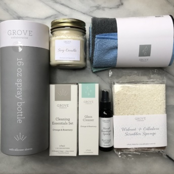 Products from Grove Collaborative