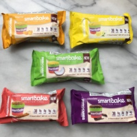 Gluten-free snack cakes from Smart Baking Company
