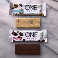 Gluten-free bars from ONE Brands