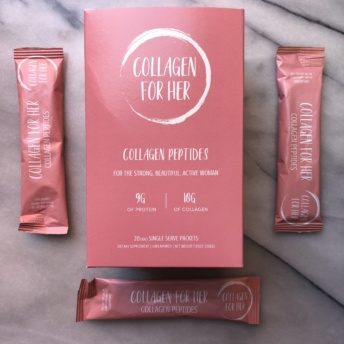 Collagen from Collagen For Her