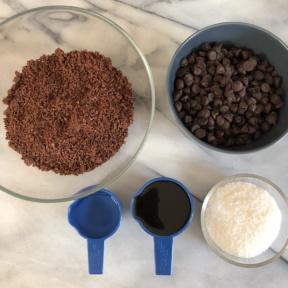 Making Paleo Protein Bites