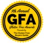 9th Annual Gluten Free Awards