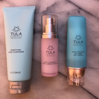 New products by Tula
