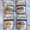 Gluten-free vegan peanut snacks by Softer Than Brittle
