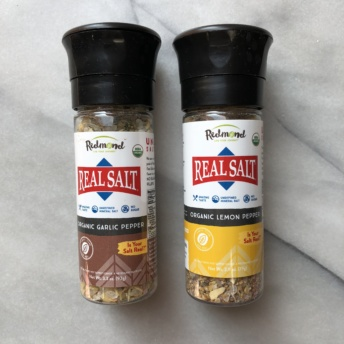 Organic pepper by Redmond Real Salt