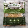 Gluten-free cauliflower pizza crusts by Outer Aisle Gourmet