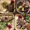 Gluten-free organic lunch from Food Harmonics