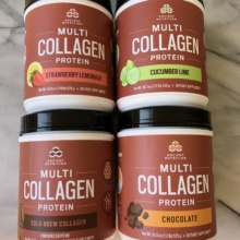 Collagen from Ancient Nutrition